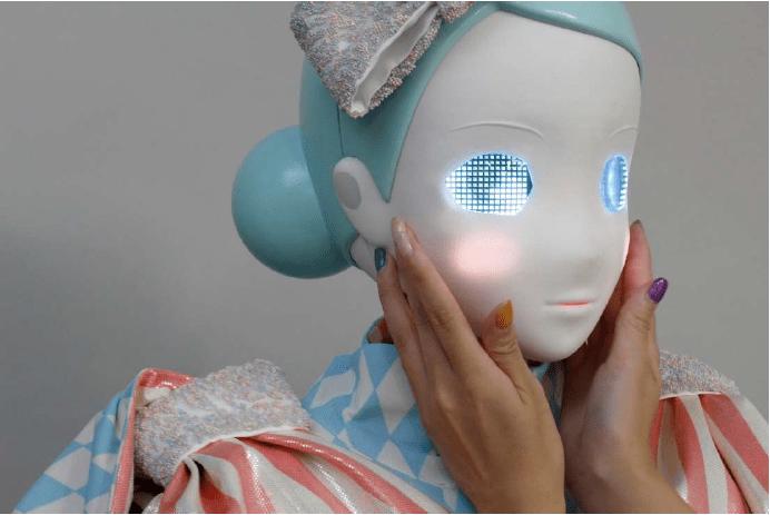 PLUG IN 2019SS 出展バージョンのARISA