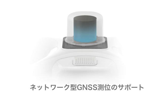 ネットワーク型RTK-GNSS