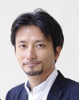 高橋智隆さん