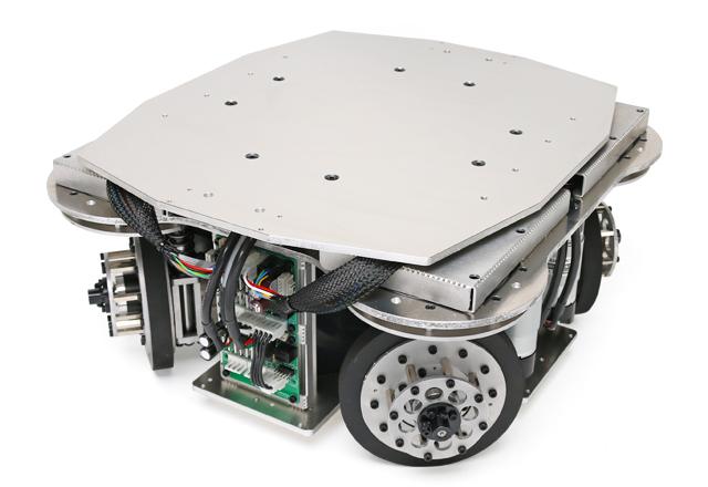 4WDSローバーVer2.0