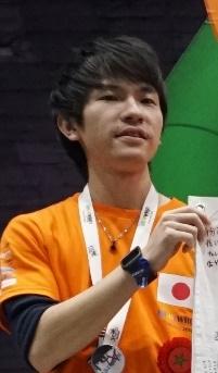 中本氏(コーチ)