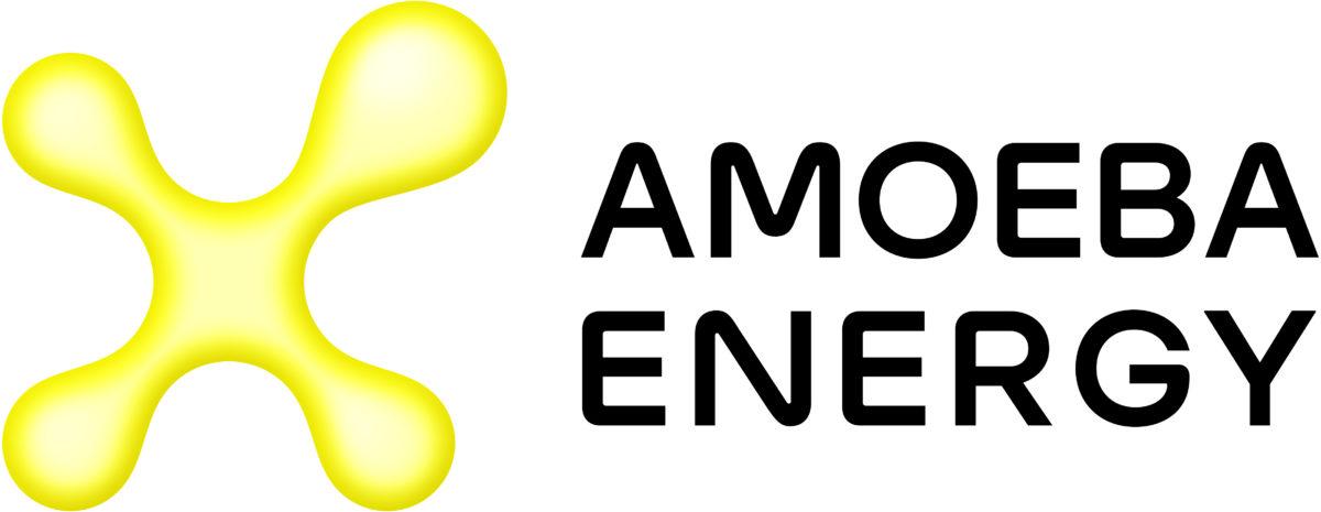 Amoeba Energyコーポレートロゴ