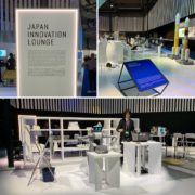 JAPAN INNOVATION LOUNGE