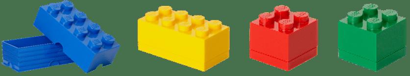 LEGO®ボックスセット