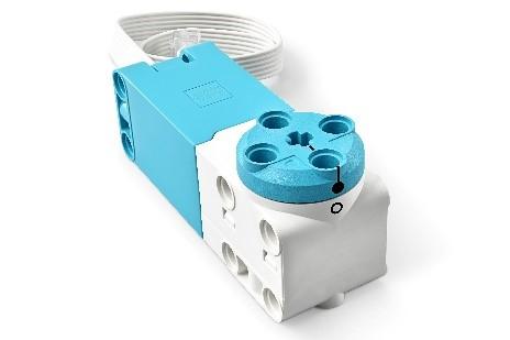 レゴ テクニック Mアンギュラーモーター