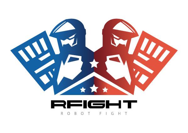 RFIGHTロゴ