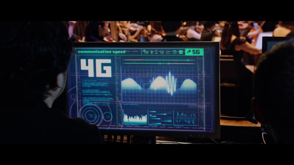 """演奏速度は一般的な""""4G""""へ"""