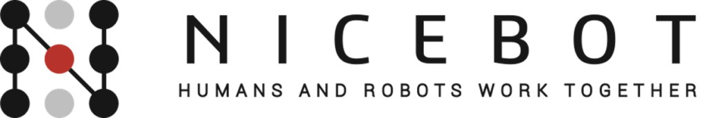 Nicebotのロゴ