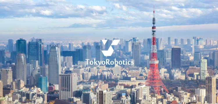 東京ロボティクス株式会社