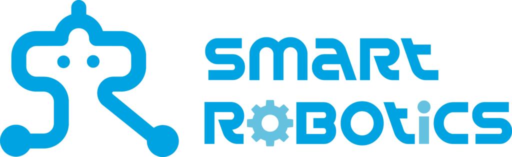 スマートロボティクスの社名ロゴ画像