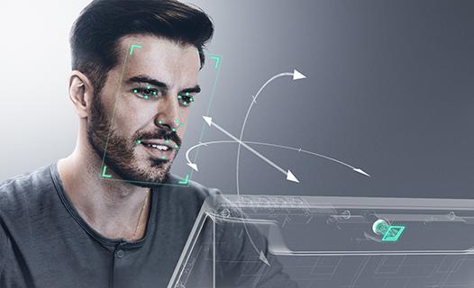 高速ビジョンセンサーのイメージ画像