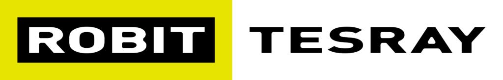 ロビット社のロゴ画像