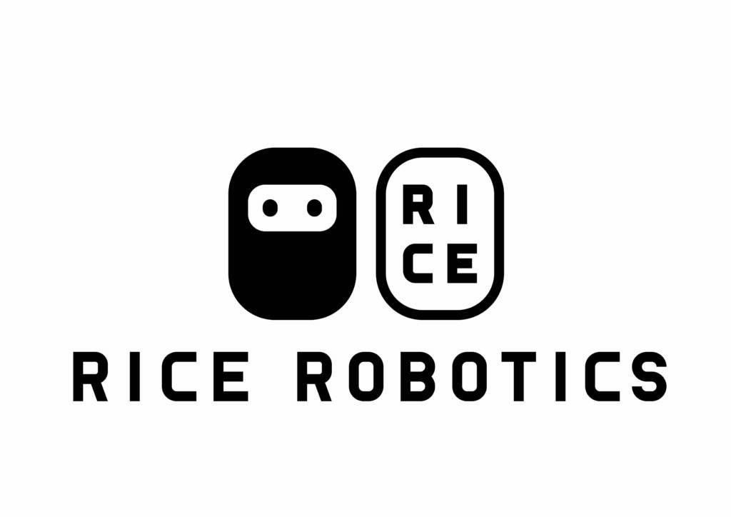 RiceRoboticsのロゴ画像